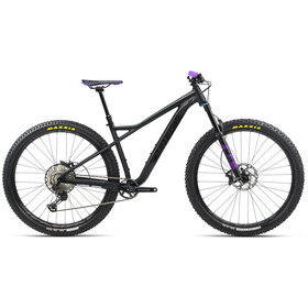 Orbea Laufey H LTD, black/purple